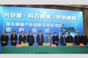 投资300亿 马云也悄悄跟进 衡阳华侨城最新动态新一线城市东莞腾飞之路