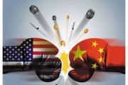 中美贸贸易战后中美关系最新动态易战最新消息