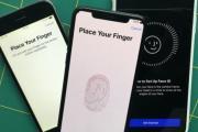 前沿新闻:苹果申请屏外光传感器专利,未来iPhone或者取消刘海设计